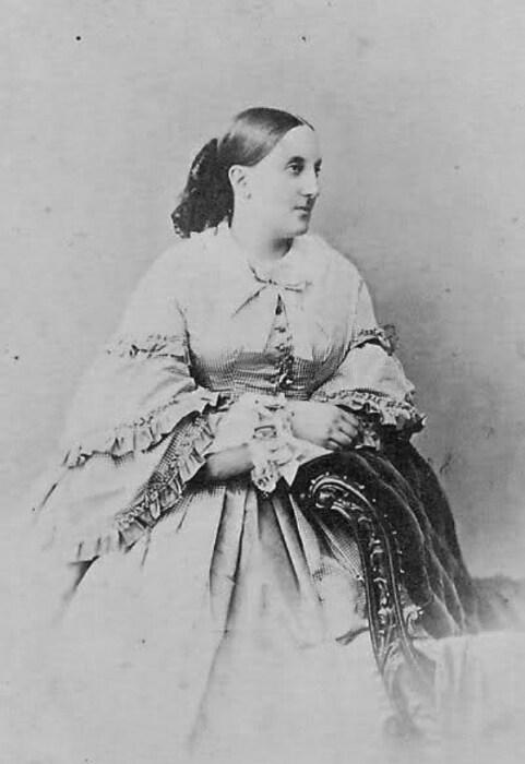 Великая Княгиня Мария Николаевна, герцогиня Лейхтенбергская. / Фото: www.wikimedia.org