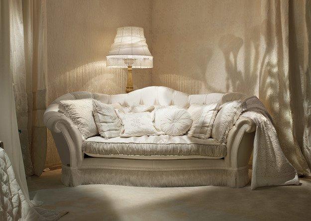Коллекция мебели Venice от Provasi
