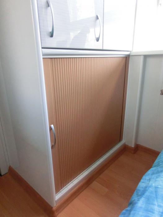 дверь рулонная для шкафа шторы вместо дверей шкафа
