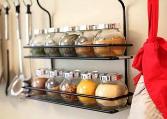 Хранение круп в домашних условиях