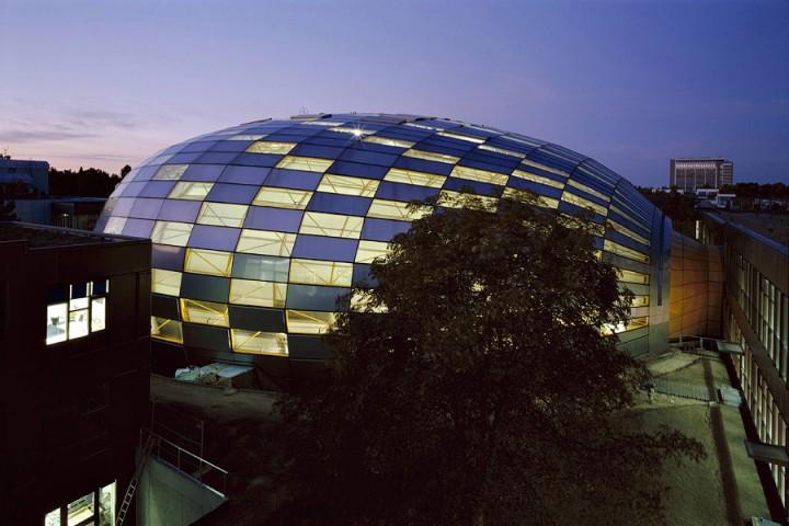 library06 Топ 10 самых красивых университетских библиотек мира