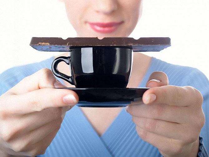 5 причин, почему стоит пить горячий шоколад