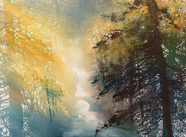 Roland-Palmaerts.-Osen-akvarelyu.-Akvarel-devyataya (602x445, 325Kb)