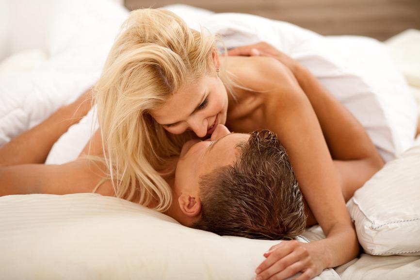Секс более взрослых людей
