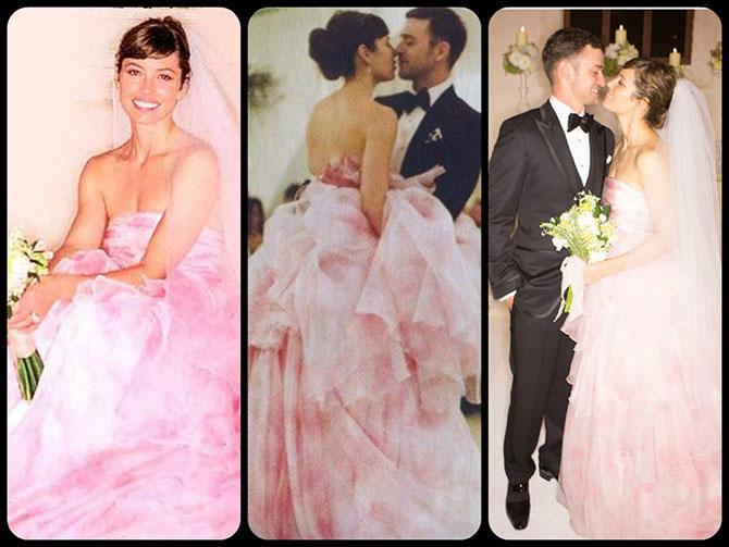Самые дорогие дизайнерские свадебные платья