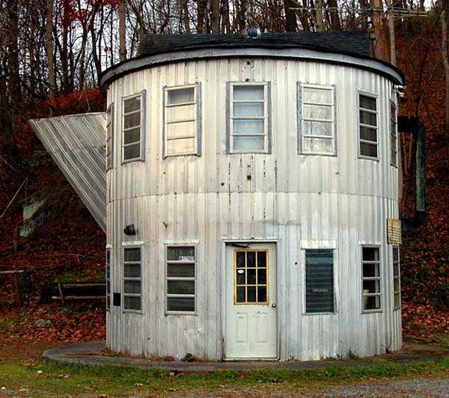 Здание Чайник (Рокбридж, Вирджиния, США)
