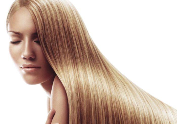 Народные средства для придания объема волосам