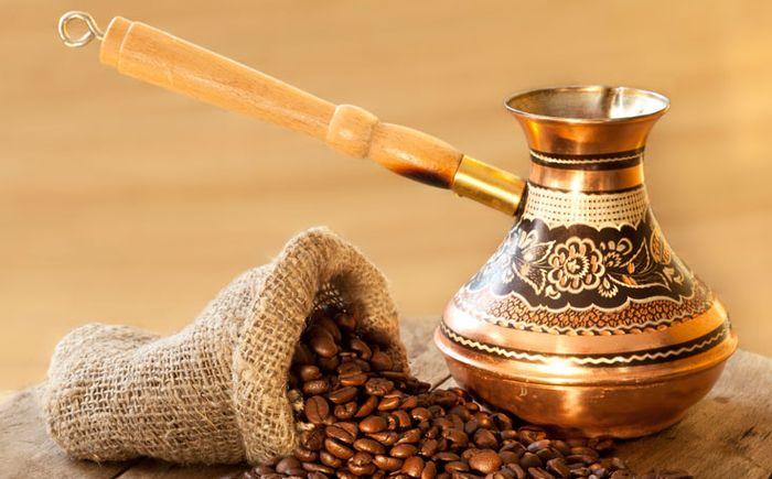 Борьба с кофейным налётом