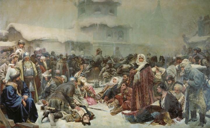 2014 02 15 8715121 5 1024x626 8 фактов об историческом прототипе Ивана Царевича