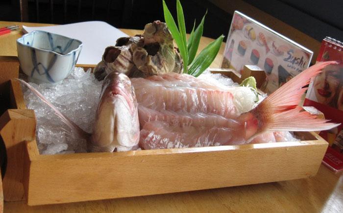FoodsEatenAlive10 Съешь живым: 10 самых садистских блюд в мире