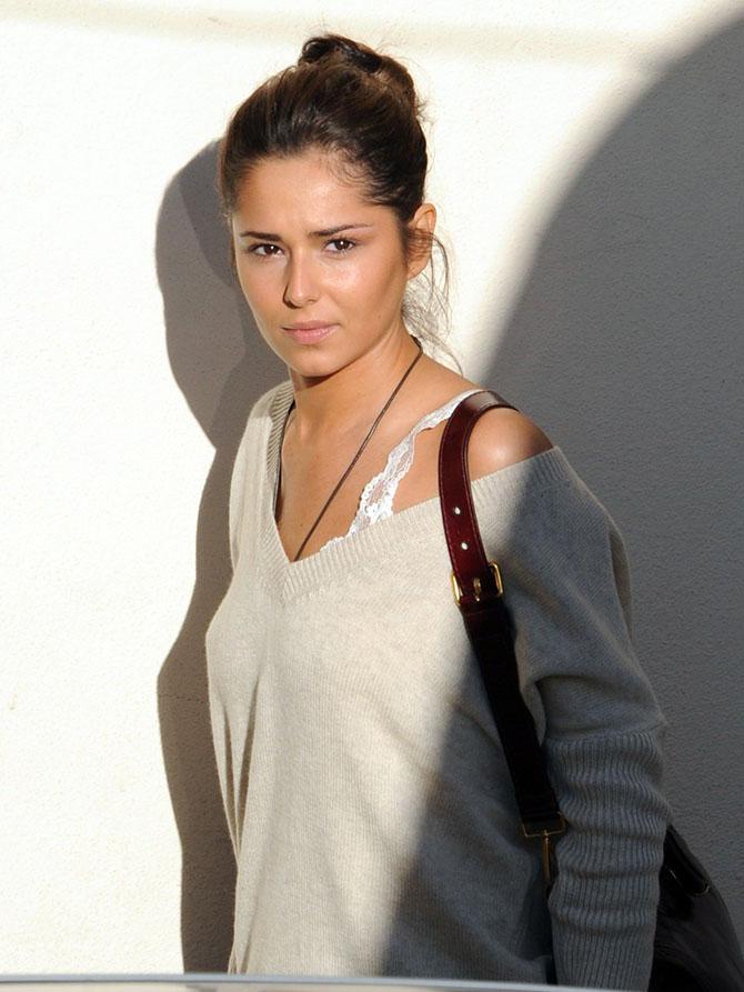 15 знаменитостей, которые отлично выглядят без макияжа
