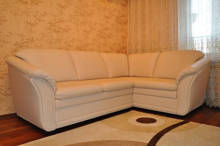 Кожаная одежда и мебель
