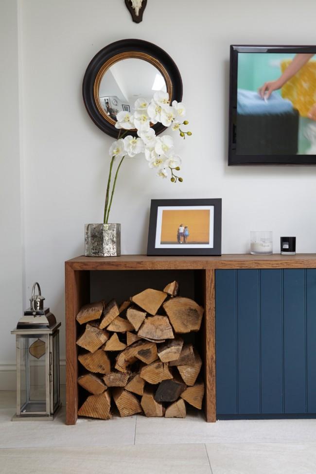 Белая орхидея отлично подойдет для украшения вашего жилья, если вы не жалуетесь на излишне чувствительное обоняние