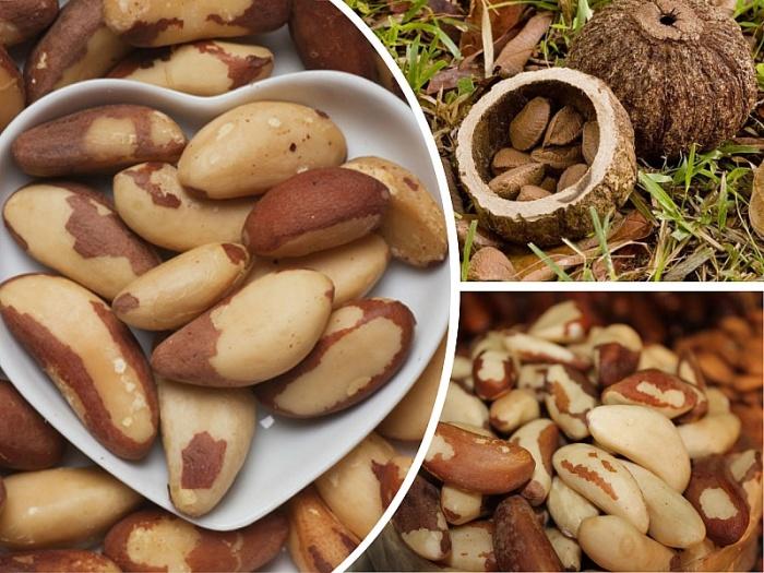 Аккуратно восполняем недостаток селена в организме. /Фото: cn.grandgames.net