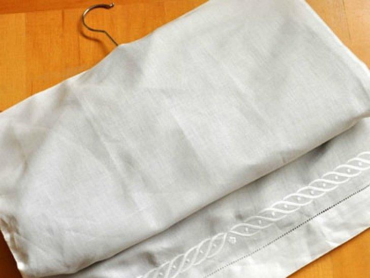 полезные лайфаки для одежды фото 9