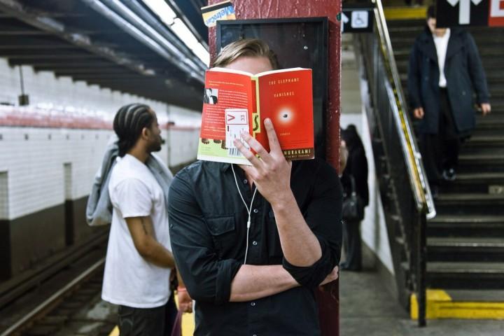 UndrgrndNYPubLib01 Подземное чтение