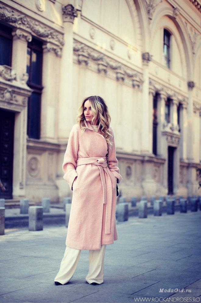 Розовый цвет в одежде: как носить, с чем сочетать розовый цвет