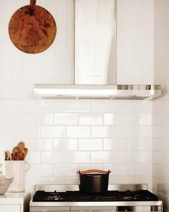 Как обустроить маленькую кухню: 12 простых советов - фото 2