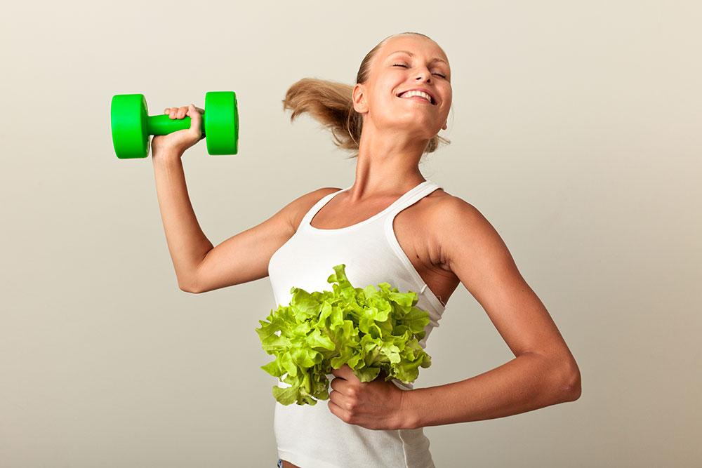 Как похудеть на 7 кг за две недели как быстро похудеть за