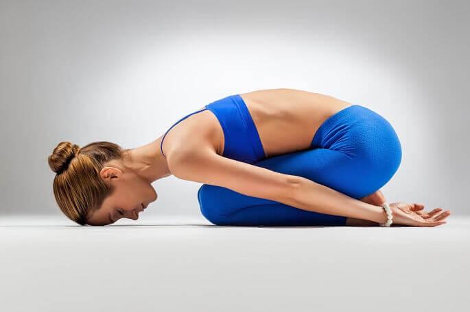 как расслабить мышцы спины при беременности