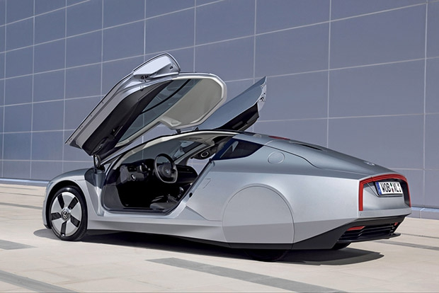 Самые красивые автомобили 2013 года