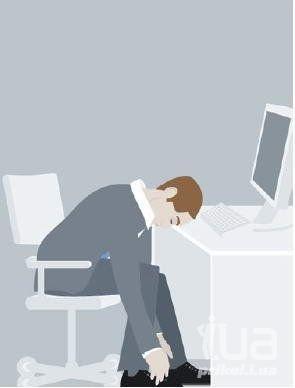 Как можно поспать на работе)) - работа, сон