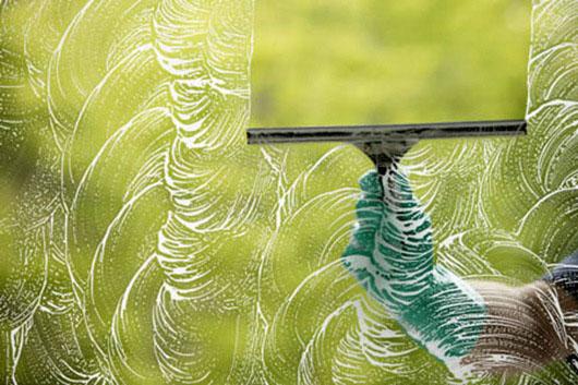 Как очистить и защитить дом