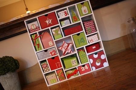 Праздник к нам приходит: детский календарь для веселого ожидания Нового года фото 9