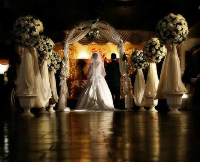 Регистрация брака в Польше.