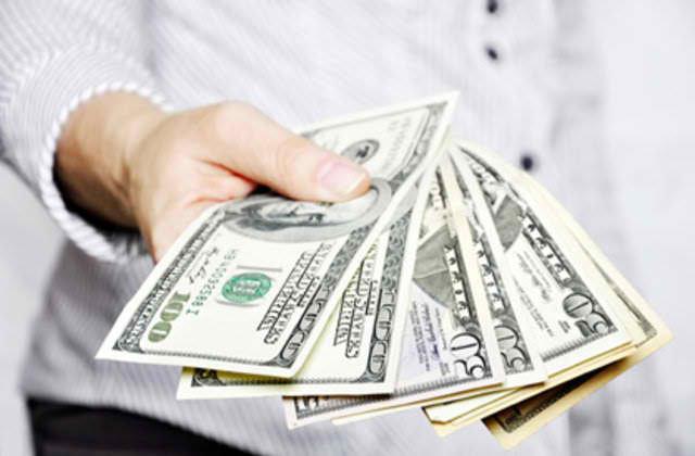 к чему снится видеть деньги бумажные крупные