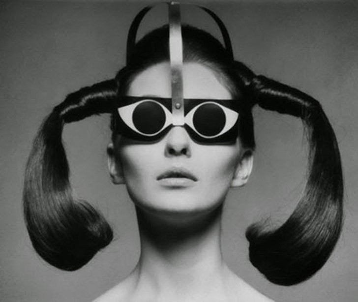glasses05 Необычные очки из прошлого