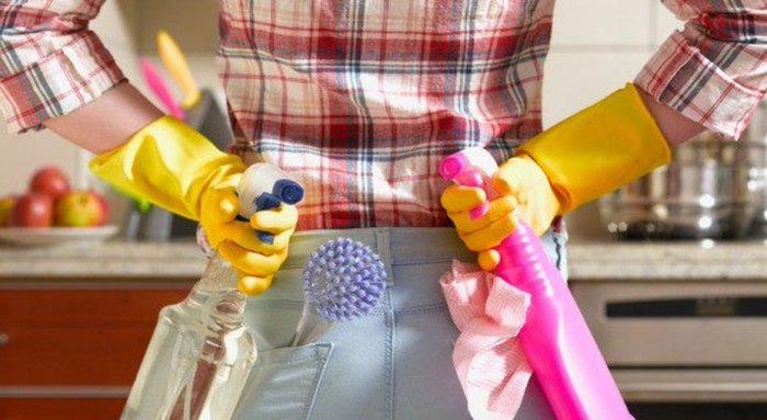 Оптимизация уборки и бытовых задач освобождает больше времени для того, чтобы заняться чем-то приятным или просто отдохнуть. /Фото: np.pl.ua