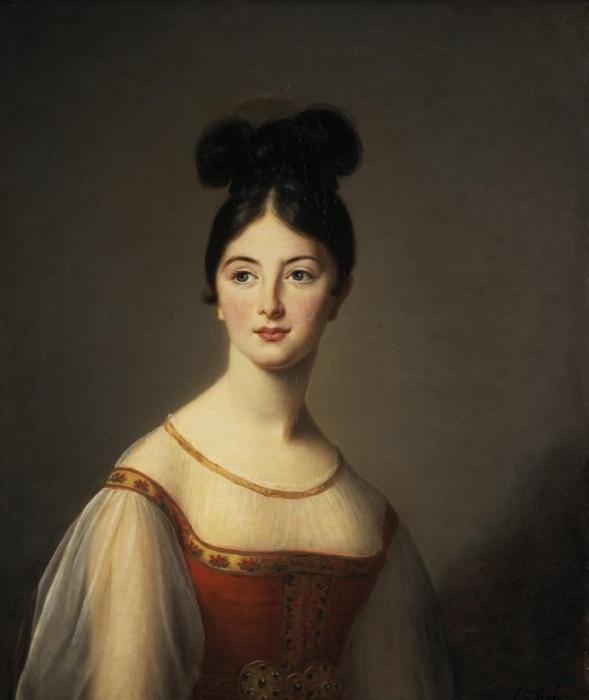 Одна из самых известных жительниц Ялты рубежа XIX – XX веков.