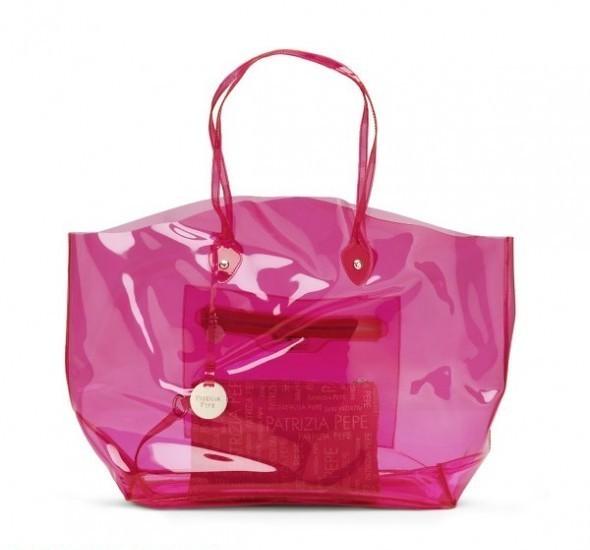 Прозрачная сумка - Какую купить?