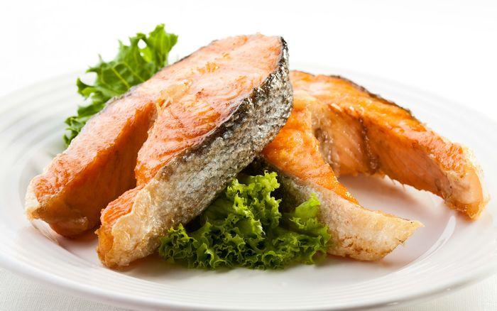 Избавиться от запаха рыбы