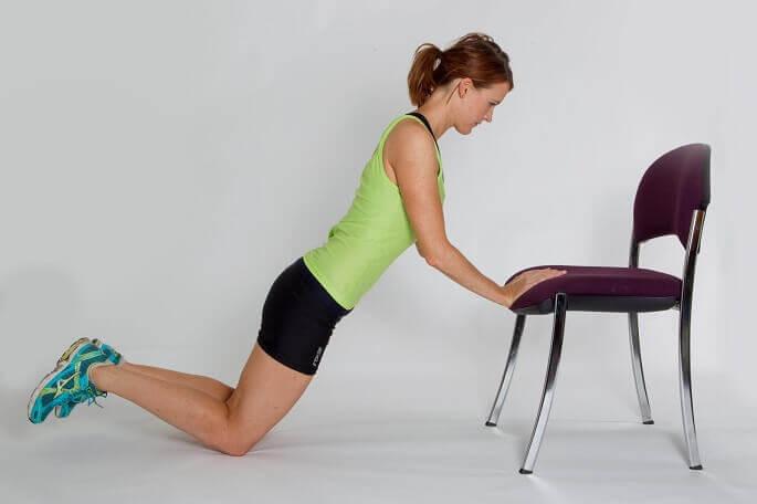 При диастазе выбирайте правильные упражнения для тренировок