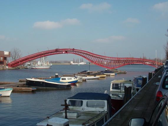 18 самых удивительных мостов планеты мосты, путешествия