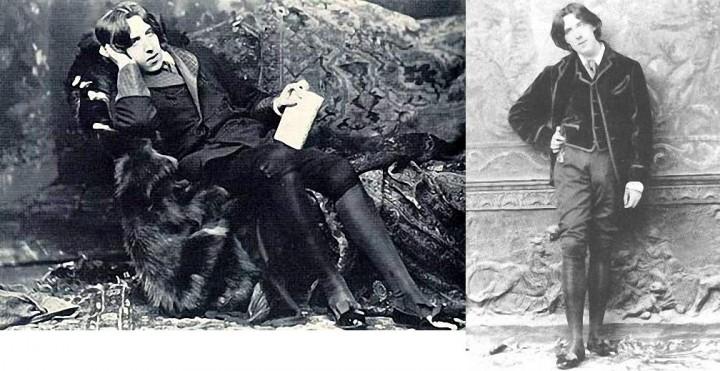 Судьба гения Оскара Уайльда