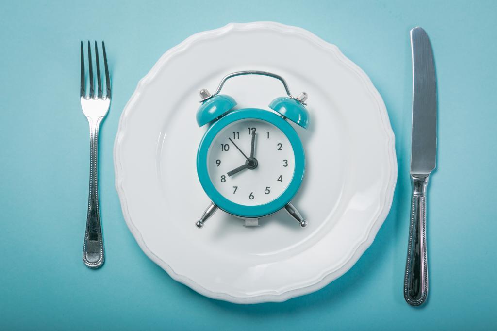 интервальное похудение отзывы