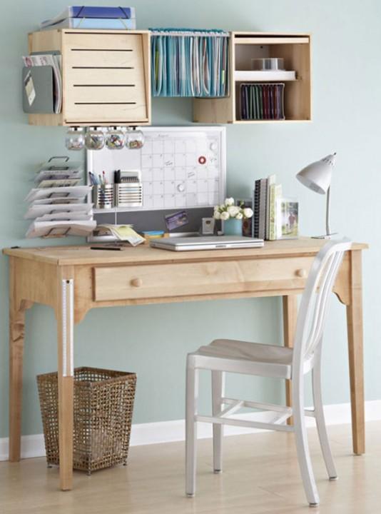 Дизайн домашнего офиса фото
