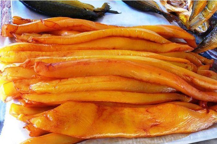 Рыбный обман (13 фото)