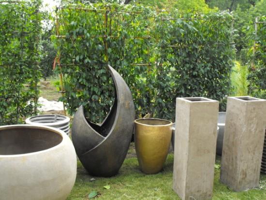 Декоративный изделия из дерева в саду своими руками фото 477