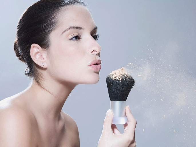 как правильно сделать макияж в домашних условиях пошаговое фото мне 30 лет