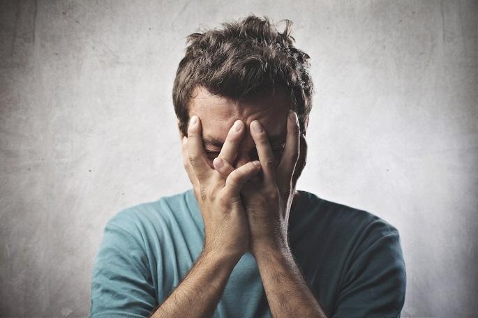Болезни от нервов и переживаний. Депрессия