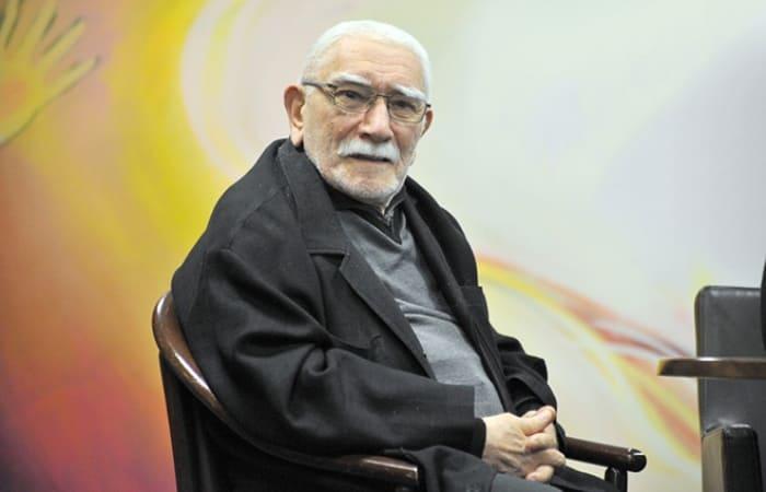 Легендарный актер театра и кино Армен Джигарханян   Фото: 24smi.orgн