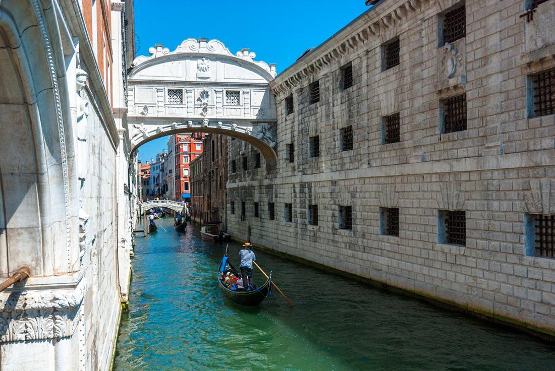 главные достопримечательности венеции фото бараков останкино было