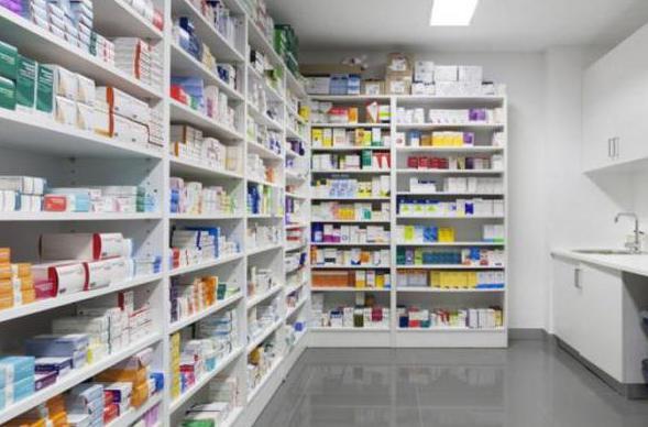Можно ли лекарство вернуть в аптеку?