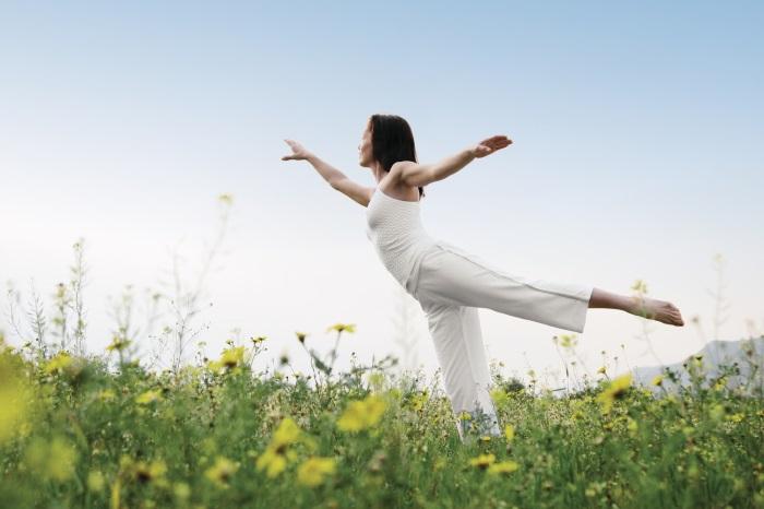 Польза витамина Е для здоровья женщин