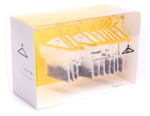 Оригинальные упаковки креатив, товар