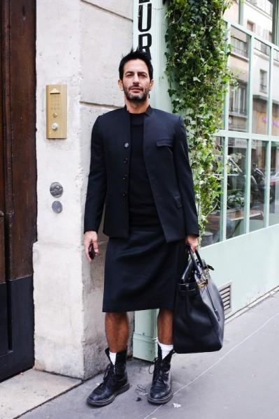 eaf97183ea30 Уличная мода Парижа (21 фото)